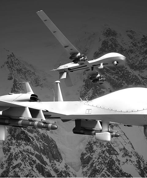 UAV-tübitak-teknofest